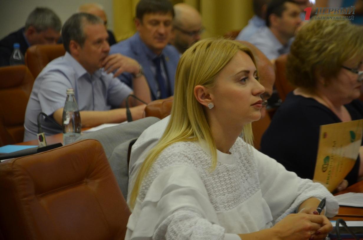 Депутат Запорожского городского совета от БПП стала владелицей одной из самых дорогих яхт - ФОТО