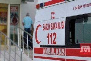 В Турции скончался житель Запорожья, которого избил россиянин после матча с Хорватией
