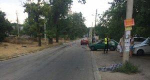 В полиции рассказали подробности смертельного ДТП в спальном районе Запорожья - ФОТО