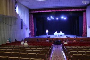 В Запорожье провалились общественные слушания по поводу озеленения города - ФОТО