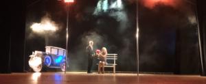 На чемпионате танцев по пилону пара из Запорожья произвела настоящий фурор и заставила судей плакать – ВИДЕО