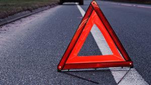 На трассе в Запорожской области Lanos столкнулся с Toyota: есть пострадавшие - ВИДЕО