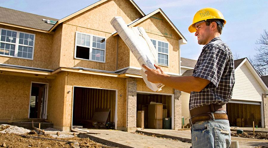 Современные варианты одноэтажных домов