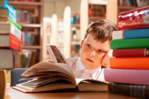 На Запорожье заказали около 40 тысяч учебников для первоклашек на старте Новой украинской школы