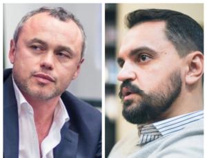 Запорожский бизнесмен поссорился в сети с продюсером Ольги Поляковой