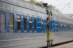В правительстве назвали дату запуска поезда