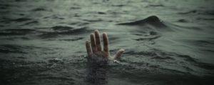 В Запорожской области мужчина погиб на глазах у 4-летнего сына
