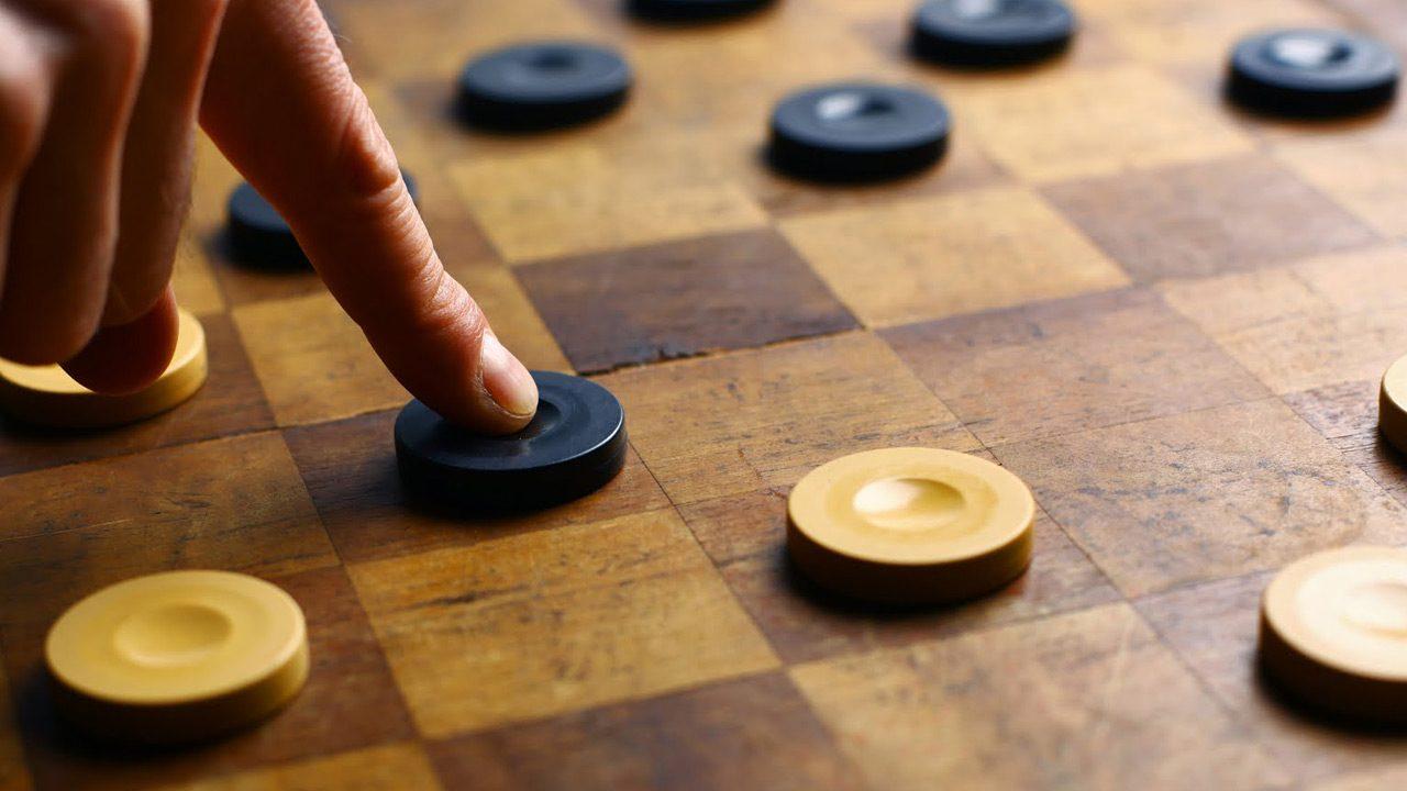 Запорожские спортсмены успешно выступили на молодежном ЧЕ по шашкам-100