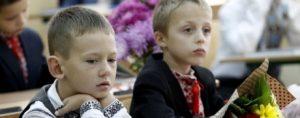 В Запорожской области планируют организовать обучение школьников при больнице