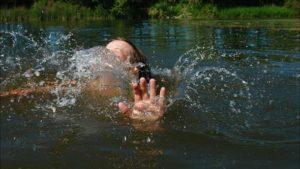 В Запорожской области утонул маленький мальчик
