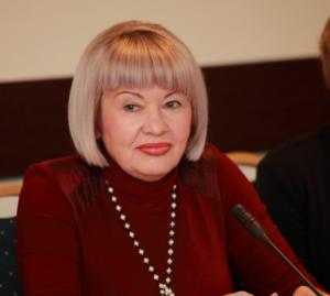 Депутат Запорожского облсовета и главврач центра репродукции купила квартиру в столице за 814 тысяч гривен