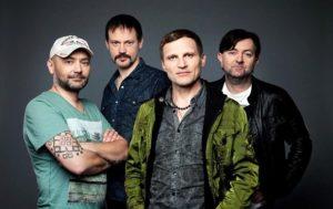 В Запорожье на фестивале Khortytsia Freedom выступит группа
