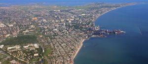 Бердянск стал первым городом в области, присоединившим к себе сельский совет