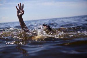 В Запорожской области только спустя двое суток бросились искать тело мужчины, который утонул