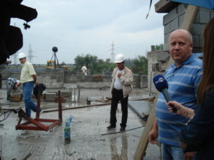 Депутат из Энергодара переписал свою фирму на предпринимателя-сепаратиста и за год получил подрядов на 4 миллиона гривен