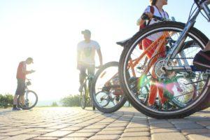 В Запорожье пройдет необычная экскурсия «глазами велосипедиста» для любителей активного отдыха