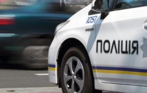 Запорожские патрульные вывели статистику концентрации ДТП по времени