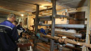 Экономия на отоплении и борьба с перетопами: в Запорожье модернизируют центральные тепловые пункты