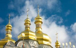 В Запорожской области обворовали территорию церкви: ущерб составил 65 тысяч гривен - ФОТО