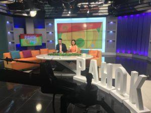 Ведущий запорожский телеканал заявил о полной готовности к переходу на цифровое вещание