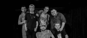 Участники самой нестандартной команды «Лиги Смеха» станут ведущими на музыкальном фестивале «Khortytsia Freedom» в Запорожье