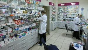 С начала года за «доступными лекарствами» обратились почти полмиллиона запорожских пациентов