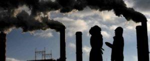В Горишних Плавнях самый чистый воздух, в Мариуполе – самый грязный
