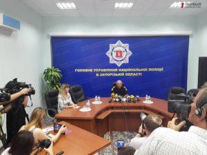 Убийство Олешко было спланировано: в запорожской полиции рассказали подробности задержания подозреваемых в совершении преступления - ФОТО