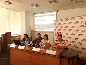 Президентские и парламентские выборы: за кого будут голосовать жители Запорожской области - ФОТО