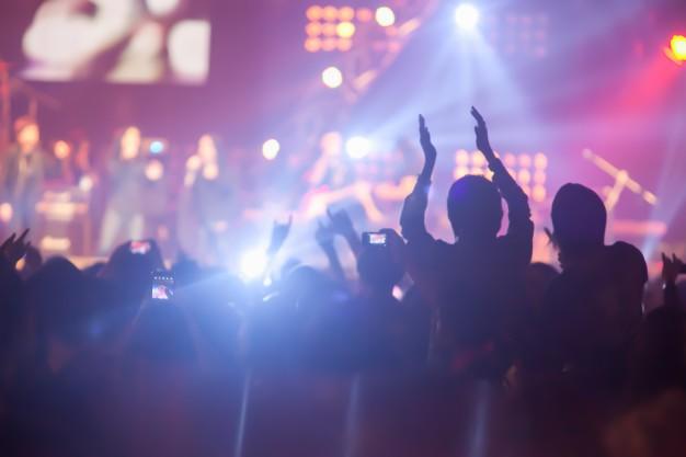 Полный лайн-ап двух сцен: кто выступит на масштабном музыкальном фестивале Khortytsia Freedom в Запорожье