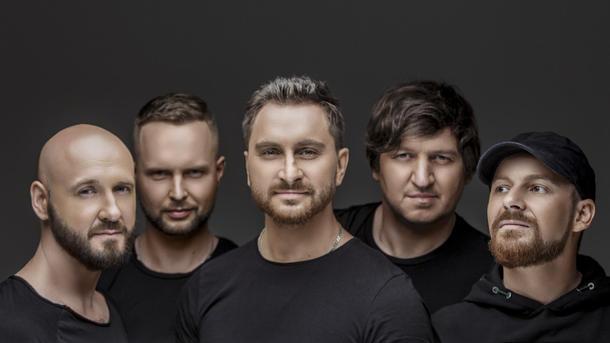 В Запорожье на музыкальный фестиваль Khortytsia Freedom приедет группа СКАЙ