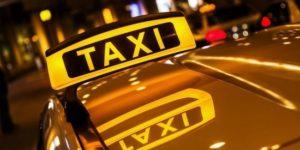 На курорте Запорожской области пассажир ограбил таксиста