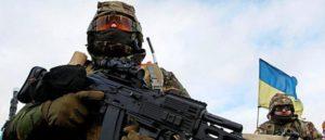 На Запорожье избили военнослужащего операции объединенных сил