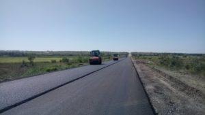 В Запорожской области планируют отремонтировать 200 километров дорог - ФОТО