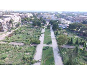 Апелляционный суд признал законность решения исполкома о вырубке парка Яланского