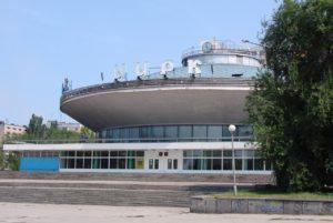 Из областного бюджета выделят 1,3 миллиона гривен на покупку пожарной сигнализации для цирка