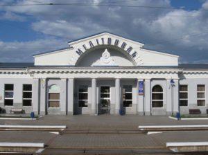 Добро пожаловать: в Запорожской области двое мужчин на вокзале ограбили приезжего - ФОТО