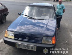На курорте Запорожской области серийные воры вынесли имущество на 100 тысяч гривен – ФОТО