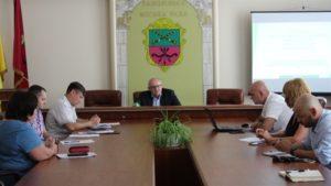 В мэрии Запорожья выделили 800 тысяч гривен на поддержку малого и среднего бизнеса, но коммерсантов не становится больше