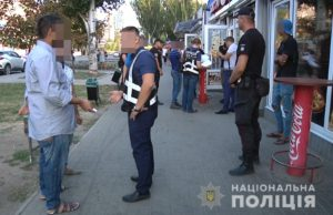 В Запорожье обнаружили пятерых студентов-нелегалов - ФОТО, ВИДЕО