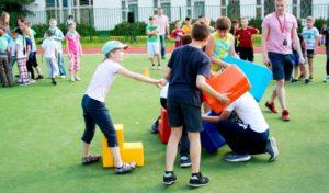 Жителей Запорожья приглашают на семейный спортивный праздник «SportikDay»