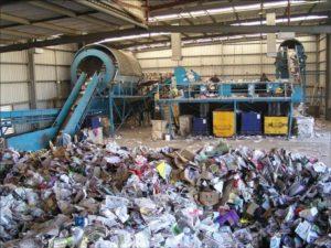 В Запорожье обсудили возможность строительства мусоросжигательного завода