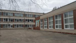 В Запорожье в школьной столовой ученик распылил газ из баллончика