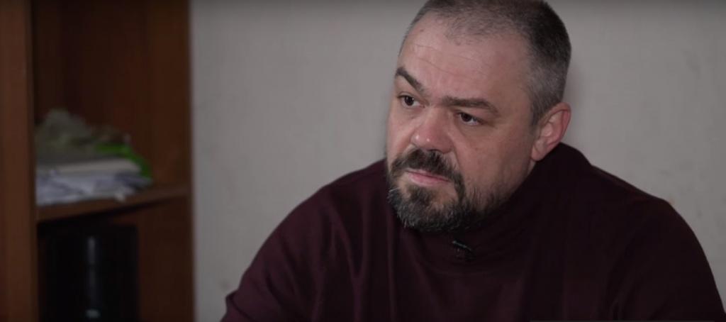 Правоохранители задержали подозреваемого в заказе убийства Виталия Олешко