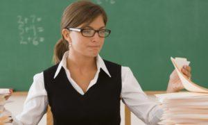 Из бюджета Запорожья выделят 13,4 миллиона гривен на зарплату педагогам