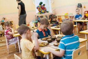 В запорожских детских садах есть свободные места - СПИСОК