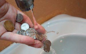 Запорожцам на заметку: завтра вступают в силу новые тарифы на холодную воду