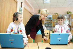В Запорожской области лучшие учителя получат премии в 10 тысяч гривен