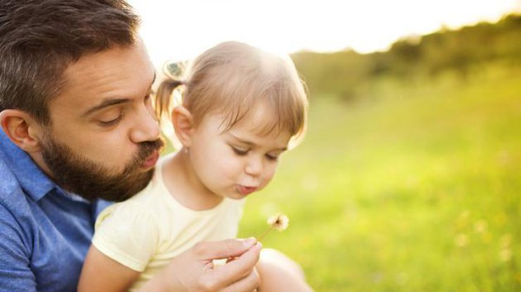 Запорожцев приглашают отметить День отца