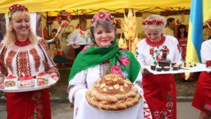 Запорожским предпринимателям напоминают: участие в Покровской ярмарке бесплатное